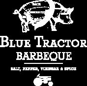 Blue Tractor Traverse City MI